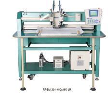 富怡工业缝纫设备24162款