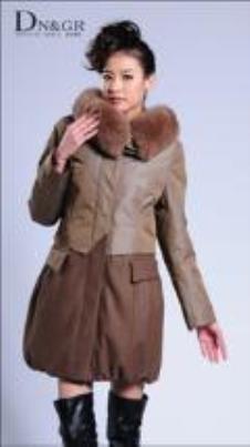 迪尼格瑞女装25494款