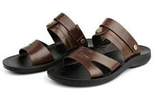 意尔康鞋业25464款