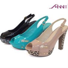 安妮鞋业29033款
