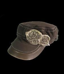 泰森林帽子手套35513款