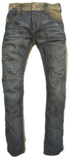 TOUGH Jeansmith牛仔品牌服饰样品男装牛仔裤