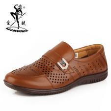 金猴鞋业30402款