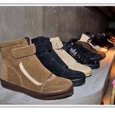 布波堡鞋业31647款