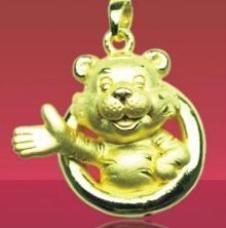 安盛华珠宝首饰26807款
