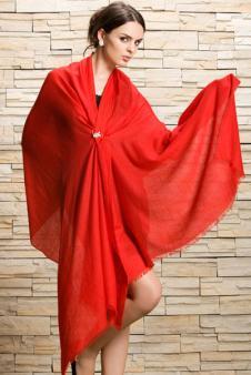 艾维斯围巾丝巾36444款
