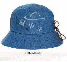 冠中王帽子手套35401款