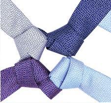 意敖瑞E.ORILKS配饰品牌样品领带