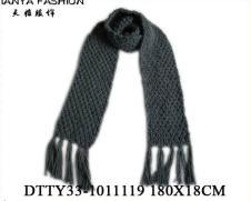 天雅围巾丝巾34306款
