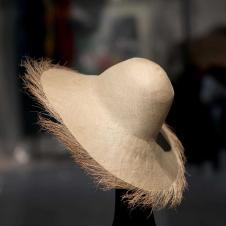 帽饰汇帽子手套24004款