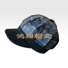 鸿翔帽业帽子手套35621款