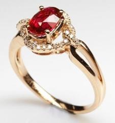 亿宝珠宝时尚饰品27961款