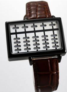 格米特腕表眼镜31217款