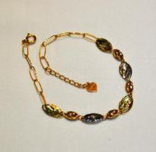 百花珠宝首饰32033款