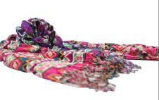 ALA围巾丝巾36373款