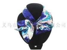 花仙子围巾丝巾34904款