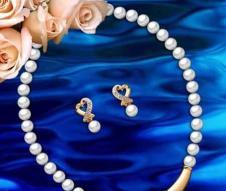 明润珍珠珠宝首饰27727款