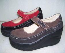 泰岫鞋业25992款
