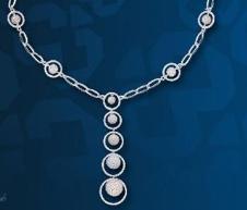 皇庭珠宝经典时尚配饰吊坠