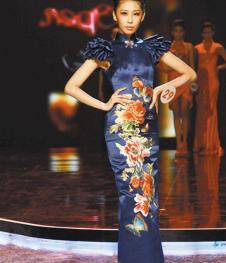 上海滩女装33408款