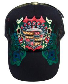 疯狂鸟2013春夏帽子
