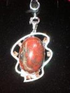 圣德利珠宝首饰28103款