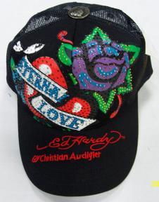 疯狂鸟帽子手套36130款