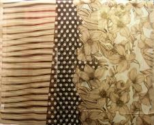 千禧围巾丝巾34196款
