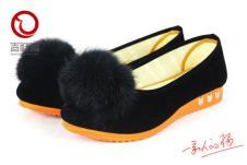 吉祥福鞋业26361款