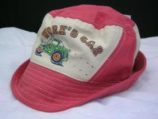 红树林帽子手套36344款