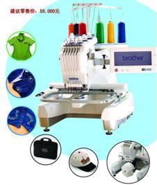合肥兄弟工业缝纫设备25578款