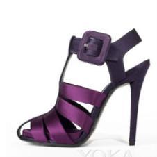 罗杰·维威耶Roger Vivier女鞋样品