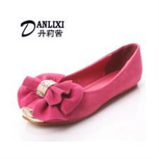 丹莉茜鞋业31390款