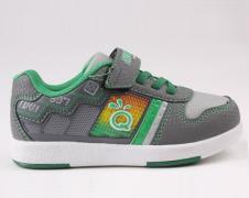 奇酷QKU经典青少年鞋样品板鞋
