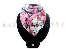 花仙子围巾丝巾34906款