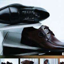 查理查理鞋业26233款