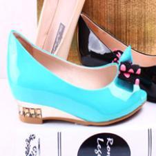 丝迪芬妮鞋业31244款