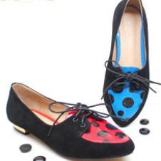 丝迪芬妮鞋业31246款