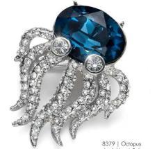 奥丽维.贝尔珠宝首饰24751款