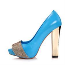 璐薇鞋业28176款