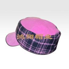 鸿翔帽业帽子手套35623款