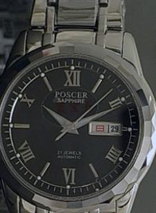 宝时捷BOISJE配饰品牌手表样品