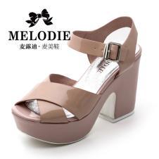 麦露迪鞋业24252款