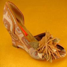 艾民儿鞋业31579款