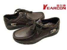 意尔康鞋业25463款
