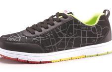 脚王鞋业31438款