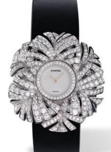 香奈儿chanel配饰品牌手表样品