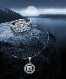 君安珠宝首饰27129款