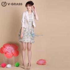 维格娜丝V·GRASS2013春夏女装
