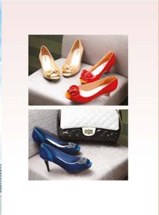 森达鞋业30393款